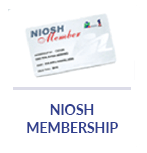 NIOSH Membership