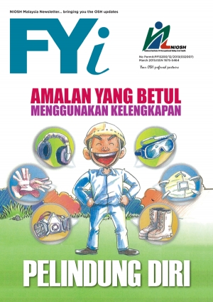 FYi Bulletin March 2015